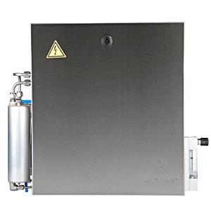 ONY, ozongeneratorer for industrielt bruk, basert på den nyeste teknologien innenfor ozonproduksjon