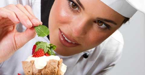 Kokk, hygienekontroll av storkjøkken